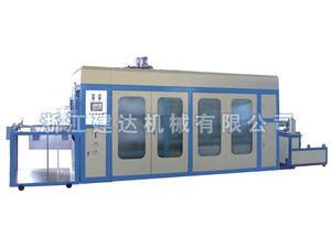 JDH50-68/90S高速吸塑成型机